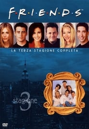 Friends Season 3 Episode 15