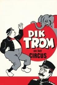 Dik Trom and the Circus 1960