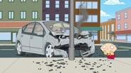 Family Guy Season 10 Episode 4 : Stewie Goes for a Drive