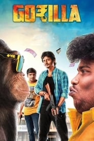 Gorilla (Hindi Dubbed)