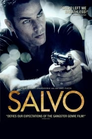 Poster for Salvo