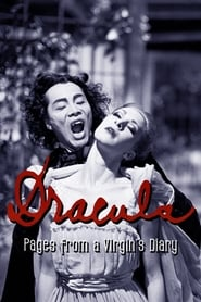Dracula: Pages from a Virgin's Diary 2002