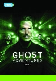 Ghost Adventures - Season 14 (2017) poster