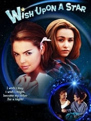 Poster Wish Upon a Star 1996