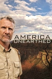 Poster America Unearthed 2019