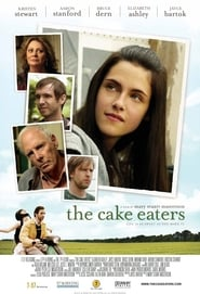 Poster The Cake Eaters 2007