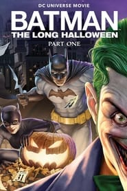 Batman: The Long Halloween, Part One