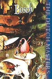 Poster The Dutch Masters: Bosch 2000