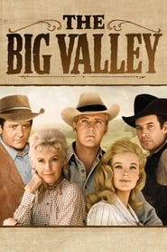 Poster The Big Valley 1969