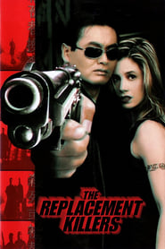 Poster The Replacement Killers 1998