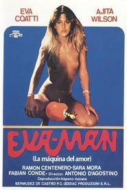 Eva Man (Two Sexes in One)