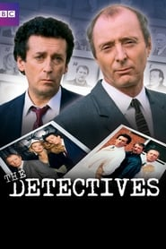 Poster The Detectives 1997