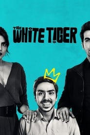 Poster for The White Tiger