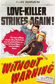Without Warning! film streame