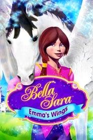 Bella Sara : les ailes d'Emma