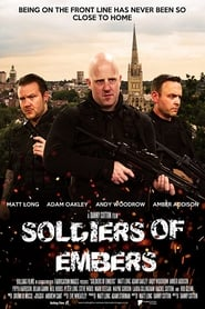 Soldiers of Embers (2020)