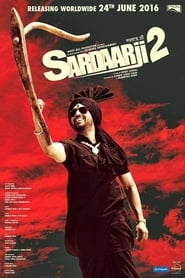 Sardaar Ji 2 (2016) DVDScr Punjabi Full Movie Watch Online Free
