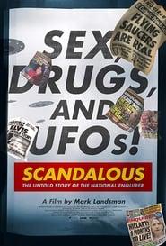 Scandalous (2019)