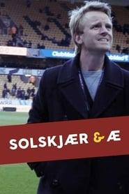 Solskjær & æ