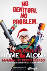 Home Sweet Home Alone – Mamma, ho perso l'aereo (2021)