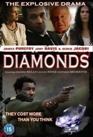 Roles James Purefoy starred in Diamonds
