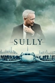 Poster for the movie, 'Sully: Miracle On The Hudson'