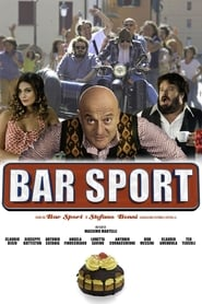 Bar Sport (2011)