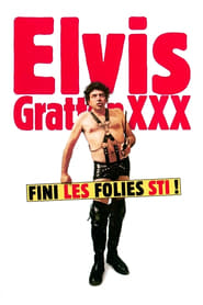 Elvis Gratton 3: Le retour d'Elvis Wong (2004)