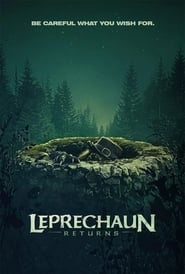 Leprechaun Returns (2018) Webdl 1080P