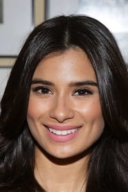 Photo de Diane Guerrero Crazy Jane
