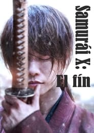 Samurái X: El fin 2021
