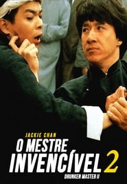 O Mestre Invencível 2 Torrent (1994)