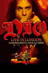 Dio: Live in London – Hammersmith Apollo 1993