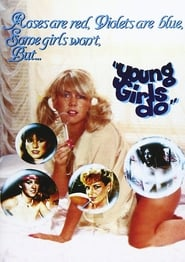 Poster Young Girls Do 1984