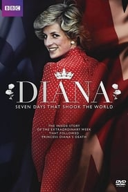 Diana: 7 Days That Shook the Windsors (2017)