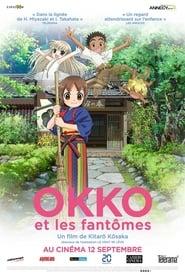 Okko et les fantômes HD