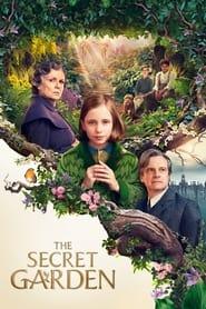 Poster The Secret Garden 2020