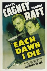 Each Dawn I Die Poster