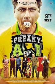 Freaky Ali (2016) Hindi WEBRip 480p & 720p GDrive
