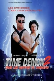 Time Demons 2: In the Samurais Claws 2000