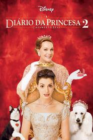 Assistir O Diário da Princesa 2: Casamento Real online