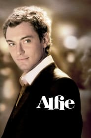 Poster for Alfie