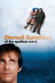 Poster Eternal Sunshine of the Spotless Mind 2004