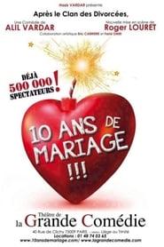 10 ans de mariage