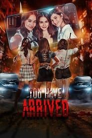 Watch You Have Arrived (2019)