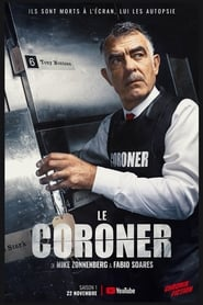 Chronik Fiction - Le Coroner 2018