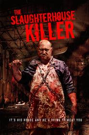 The Slaughterhouse Killer (2020) poster