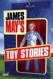 Poster James May's Toy Stories 2012