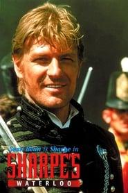 Poster Sharpe's Waterloo 1997