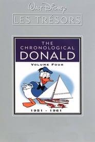Les trésors Disney : Donald, De A à Z (4ème partie) - Les Années 1951 à 1961 2008